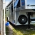 Lq Horse Trailer with Stock Combo