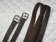 Devoucoux Stirrup Leathers