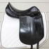 Jaguar XKC Deep Seat Dressage Saddle 17.5