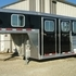 2013 Featherlite 8533 3 Horse Alum Trailer