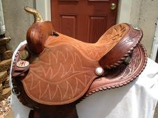 26 Western Saddles ~$175 And Up~ Brand Names