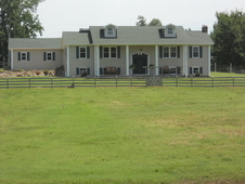 Your Horses Will Love This 35 Acre Farm, 280 Ferrell Lane, Savann...