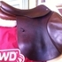CWD 2011 Close Contact Saddle