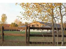 Equine Facility Centrally Located-47 Acres- New Price