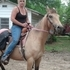 AQHA Registered Buckskin Mare