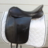 Albion Legend K2 Dressage Saddle 18""
