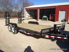 Load Trail 83x20 Skid w/ Dove for sale