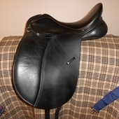"16.5"" Klimke Dressage~Reduced"