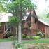 Gorgeous Log Home on 4.88 Acre Horse Property