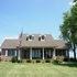 Brick Colonial Home & 58 Acres