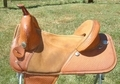 Bob Marshall Sports Saddle
