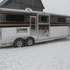 Beautifil Olympian 5-Horse Trailer