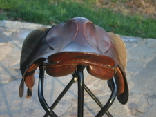 All purpose Stubben Saddle