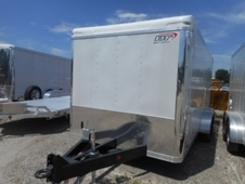 2016 BRAVO ST716TA2 STAR ENCLOSED TRAILER