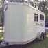 Featherlite 2horse Trailer For Sale!!!