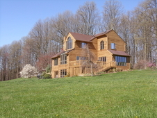 Apartment For Rent Unionville Horse Farm 18 acres Unionville, PA ...