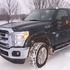2011 Ford F250 Lariat Super Duty crew cab