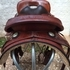$595. *Big Horn flex Barrel Saddle  16 inch seat