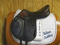 Used Amerigo Saddles