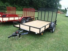 Load Trail 77x10 w/ Gate for sale