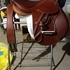 Like new, Henry De Rivel Saddle