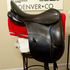 Custom Schleese Dressage Saddle 18