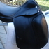 17 1/2 Verhan Odessey  Dressage Saddle