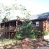 CUSTOM LOG HOME ON 44 ACRES - HORSE READY! CALIF
