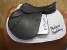 Used Stubben Saddles For Sale