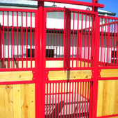 American Stalls Is The Finest Manufacturer Of Permanent Stalls: