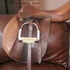 BEVAL WORLD CUP LTD ENGLISH SADDLE