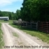 6.79 Acre 4 SEASON WATERFRONT HORSE FARM Perth ON