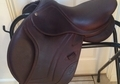 CWD Pony Jump Saddle