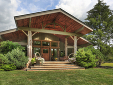 $2, 475, 000 *SOLD, Hawk Hollow Ranch, turn-key riding/training facility on 97 acres