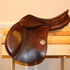 2013 Meyer Jumping Saddle. 17.5