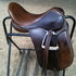 Brown Crosby Prix St. George Dressage Saddle