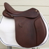 Collegiate Convertible Senior Event  17.5 Jumping saddle