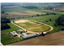 Large training facility in southeastern michigan