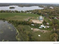 62 ACRES -Lake Front- Established Equestrian Facility!