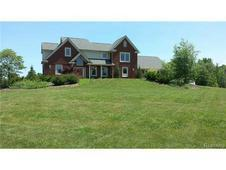 42 ACRES-SALINE-EXECUTIVE ESTATE!