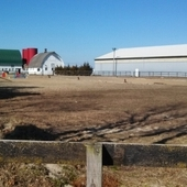 27 Ac. Farm Indoor Riding arena & Home