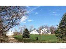 79 ACRES WITH CUSTOM BUILT HOME