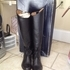 **Der's Tall Riding Boots**