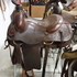 "15"" Morris Mayer Roper Saddle #3 352 1"