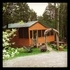 Cabin lodging business Shawnee Forest