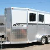 PRICED TO SELL!!!!2013 ECLIPSE 2 H 14' Sl-Ext w/ D.R.