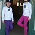 EA Kids Jodhpurs Pull On