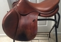 Antares Jump Saddle - Barely Used