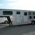 Brand New 2011Sundowner Rancher Sport 3 Horse 6' Dressing room, $100 over cost!!