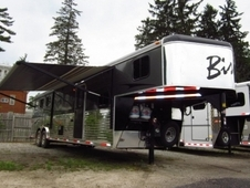 2015 Bison Trail Express 8312S